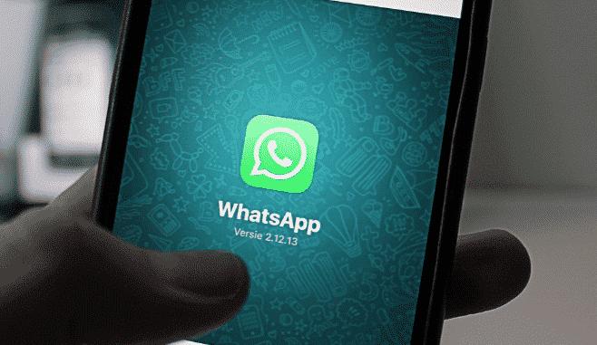 WhatsApp política de Privacidade da plataforma