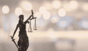 proteção de dados para os tribunais