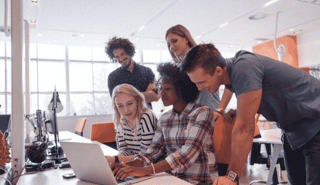 Memorando de Entendimento para Startups