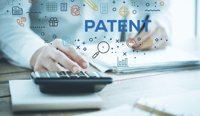 Pedido de Patente no INPI