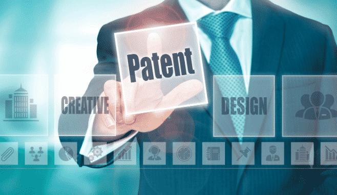 pedido de patente