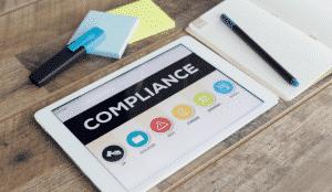 resolução 65 2021 politica de compliance