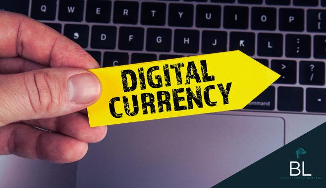 Governo brasileiro estuda criação de moeda digital