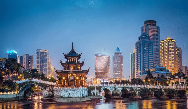 Regulação de Criptomoedas na China