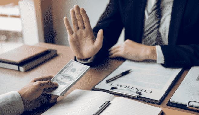 FCPA - Lei Americana Anticorrupção