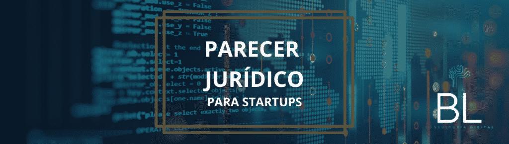 PARECER jURIDICO