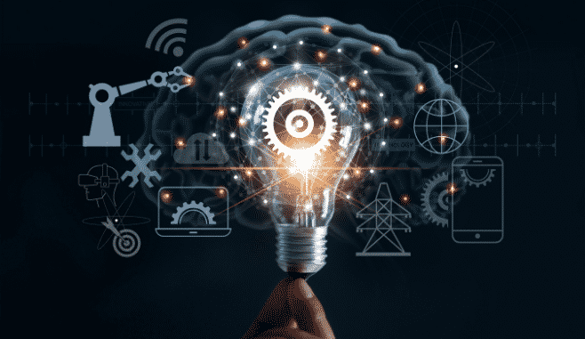 Estratégia Nacional de Inovação