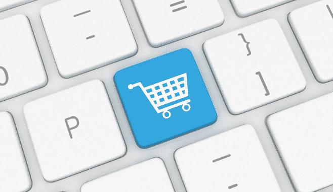 Contrato para e-commerce