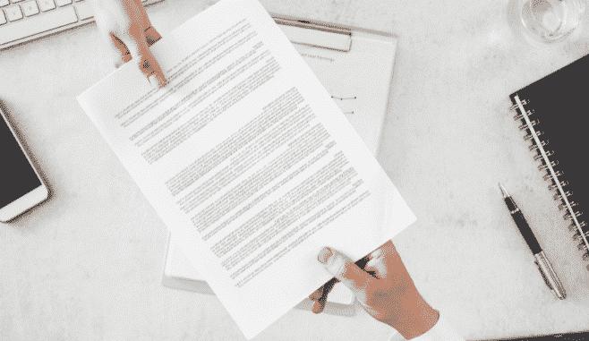 Contratos para e-commerce e sua relação com o consumidor final