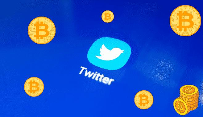gorjetas em Bitcoin