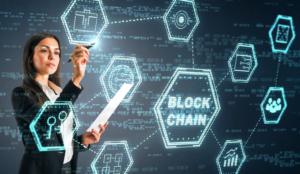 reconhecer firma online através de blockchain