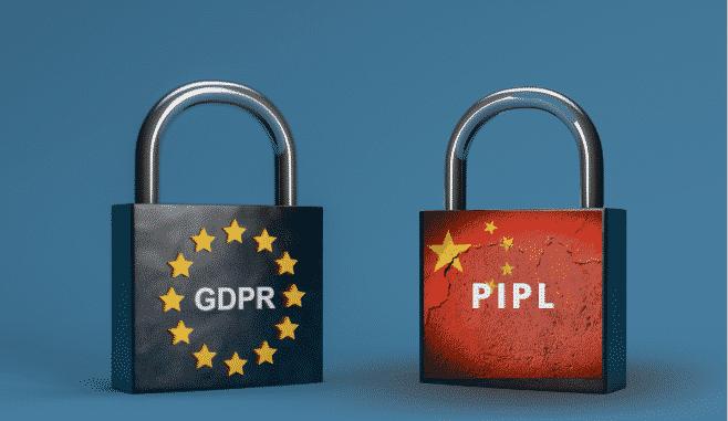PIPL e GDPR: diferenças e semelhanças entre as duas regulamentações sobre proteção de dados pessoais