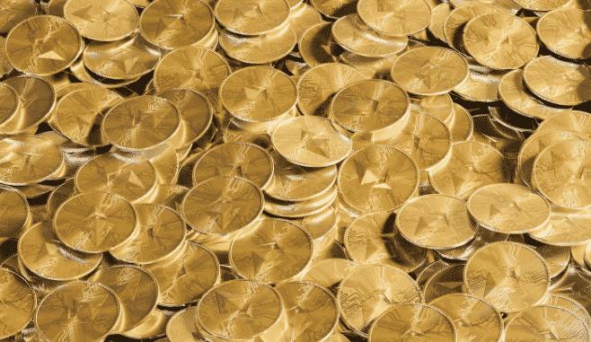 valores mobiliários em tokens
